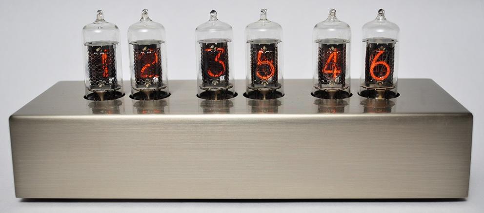 Karlsson Uhren nocrotec shop ersatz röhre für die karlsson nixie clock