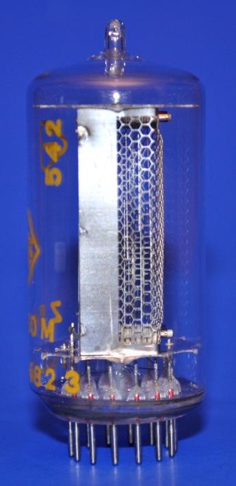 z5660m nixie r hre r hren tube tubes f uhr clock new. Black Bedroom Furniture Sets. Home Design Ideas