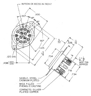 Wiring Diagram Tube Light
