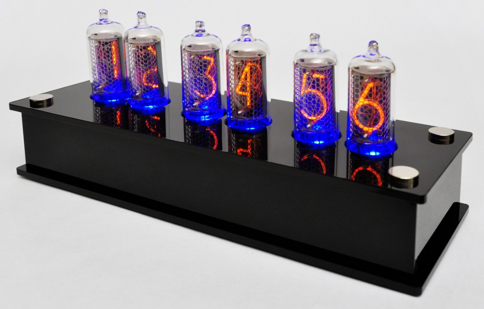 Nocrotec Shop - IN-8-2 Nixie tube with blue LED